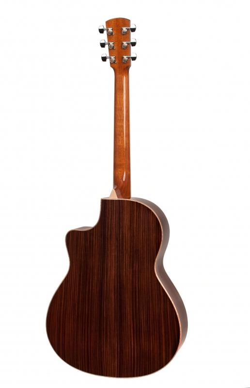Larrivée LV-09 Artist Series Acoustic Guitar