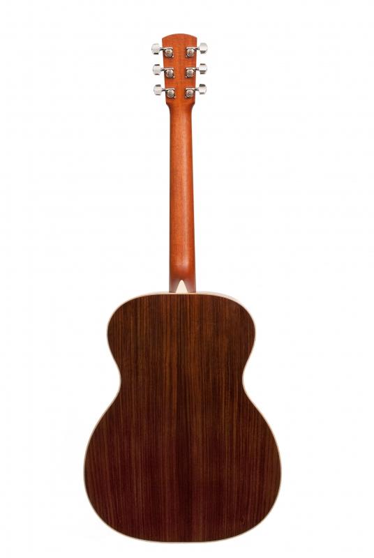 Larrivée OM-09 Artist Series Acoustic Guitar