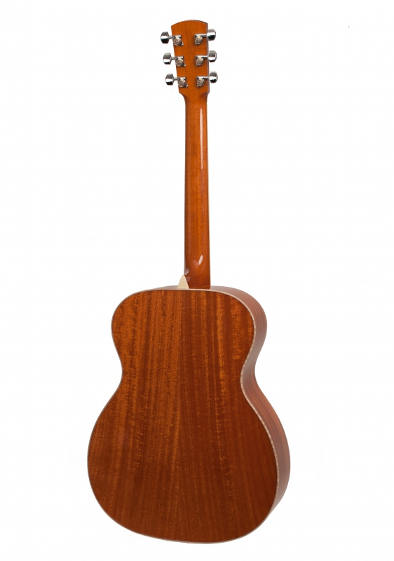 Larrivée OM-05 Select Series Acoustic Guitar