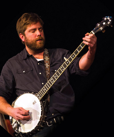 Deering Vega® Long Neck Banjo