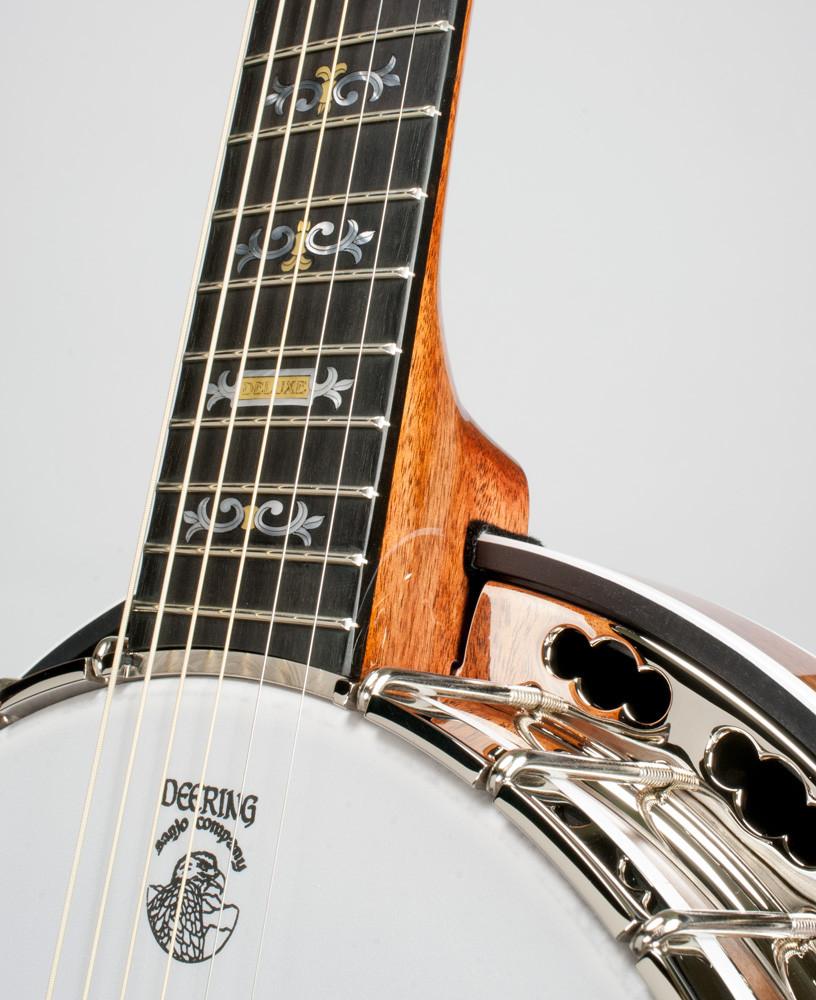 Deering Deluxe™ 6-String Banjo