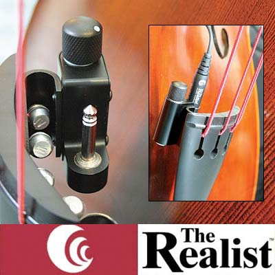 The Realist Docking Station Universal Volume Attenuator