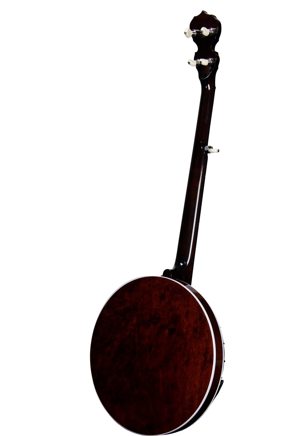 Deering Eagle II™ Acoustic Electric 5-String Banjo Left Handed