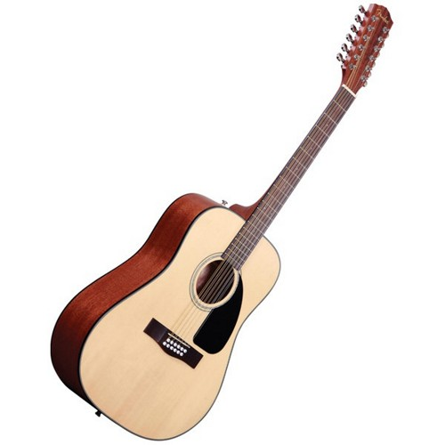 Fender CD-100 12 String Acoustic Guitar