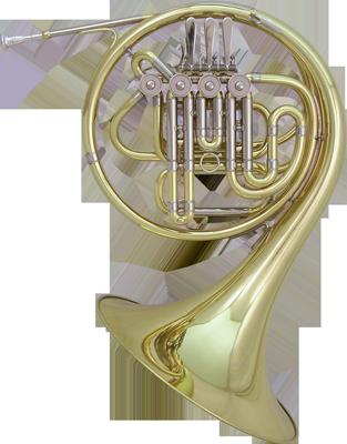 Kanstul Model 325 Compensating Double Horn