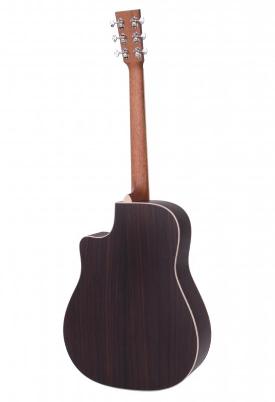 Larrivée D-40R Legacy Series Acoustic Guitar