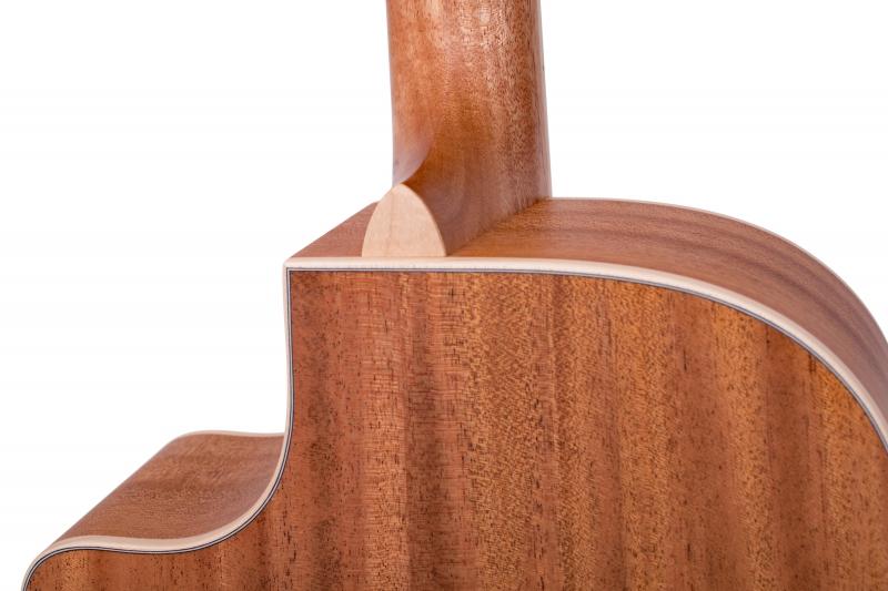 Larrivée OMV-40 Legacy Series Acoustic Guitar