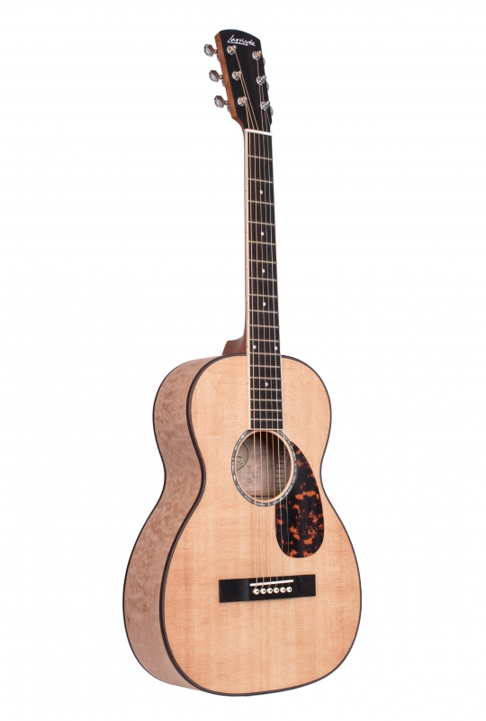 Larrivée P-03QM Quilted Maple Acoustic Guitar