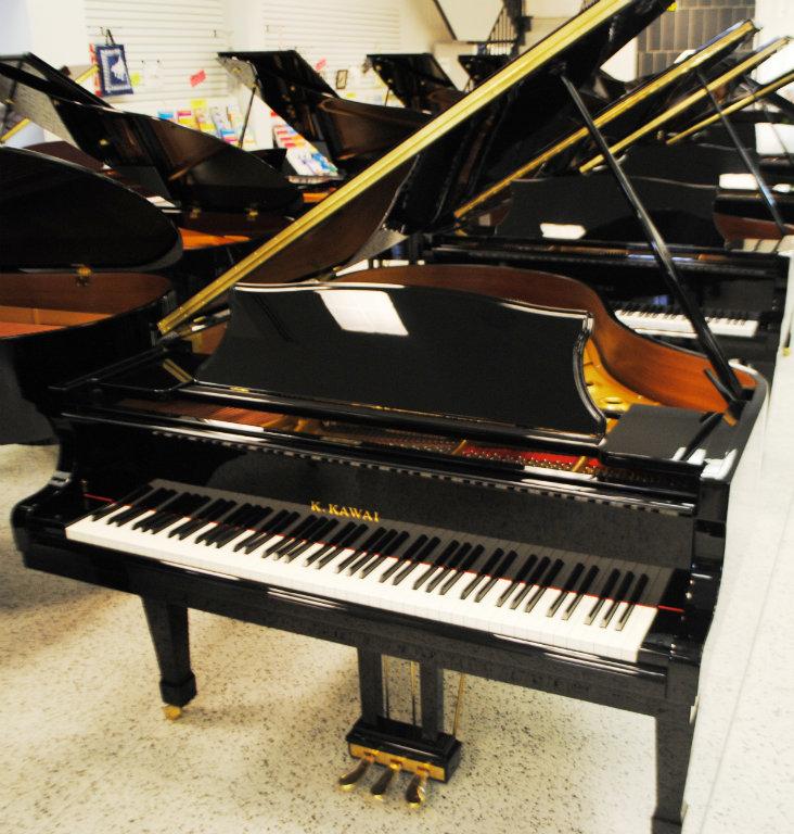 Kawai RX-2 Grand Piano