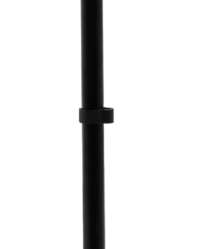 Nomad NMS-6603 Round Base Microphone Stand
