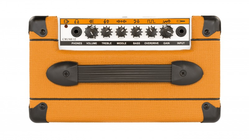 Orange Crush 12 Combo Guitar Amp