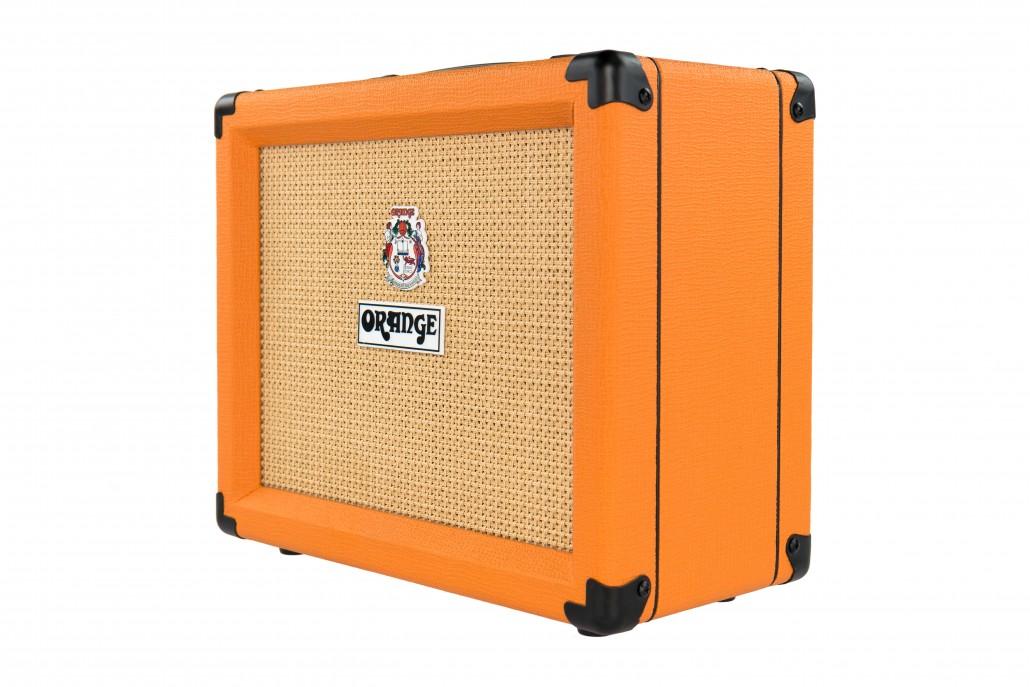 orange crush 20rt guitar combo amp jim laabs music store. Black Bedroom Furniture Sets. Home Design Ideas