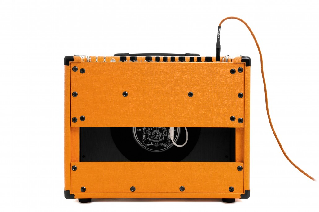 Orange CR60C Crush Pro 60W Guitar Amp Combo