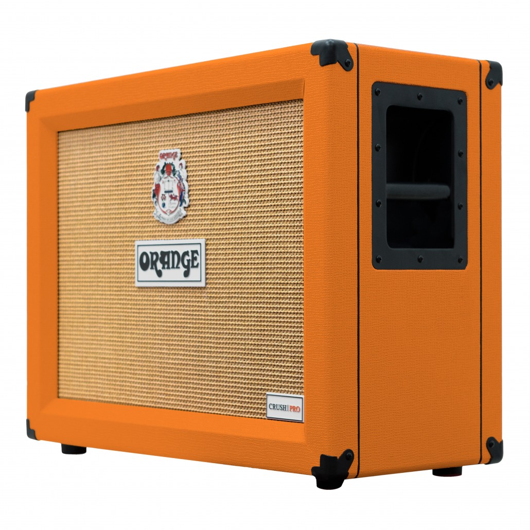 Orange CR120C Crush Pro 120W Guitar Amp Combo