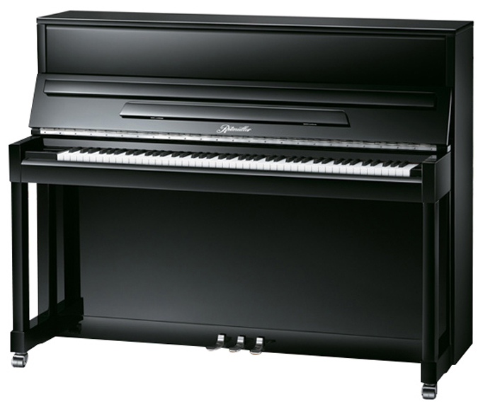 Ritmuller UH 118R Studio Upright Piano
