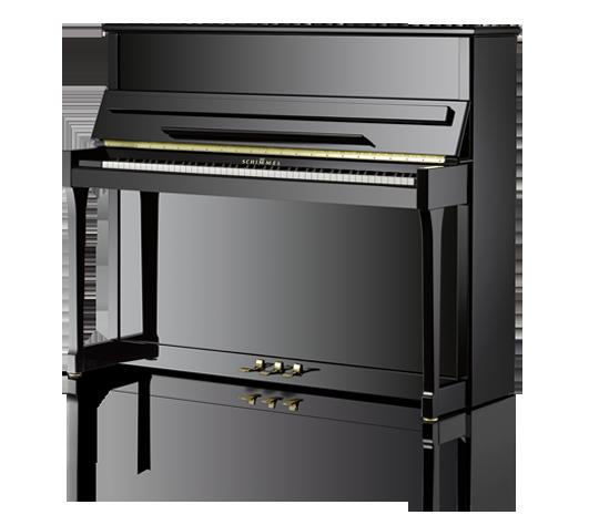 Schimmel International I123 Tradition Upright Piano