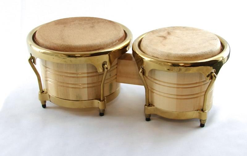 Trixon Professional Bongo Set - 8