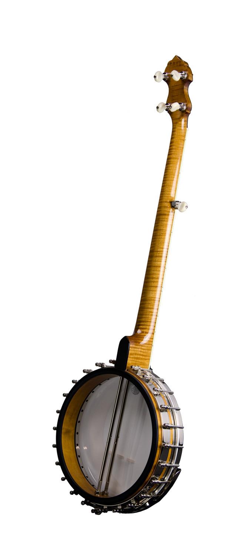 Deering Vega® #2 Banjo - Jim Laabs Music Store