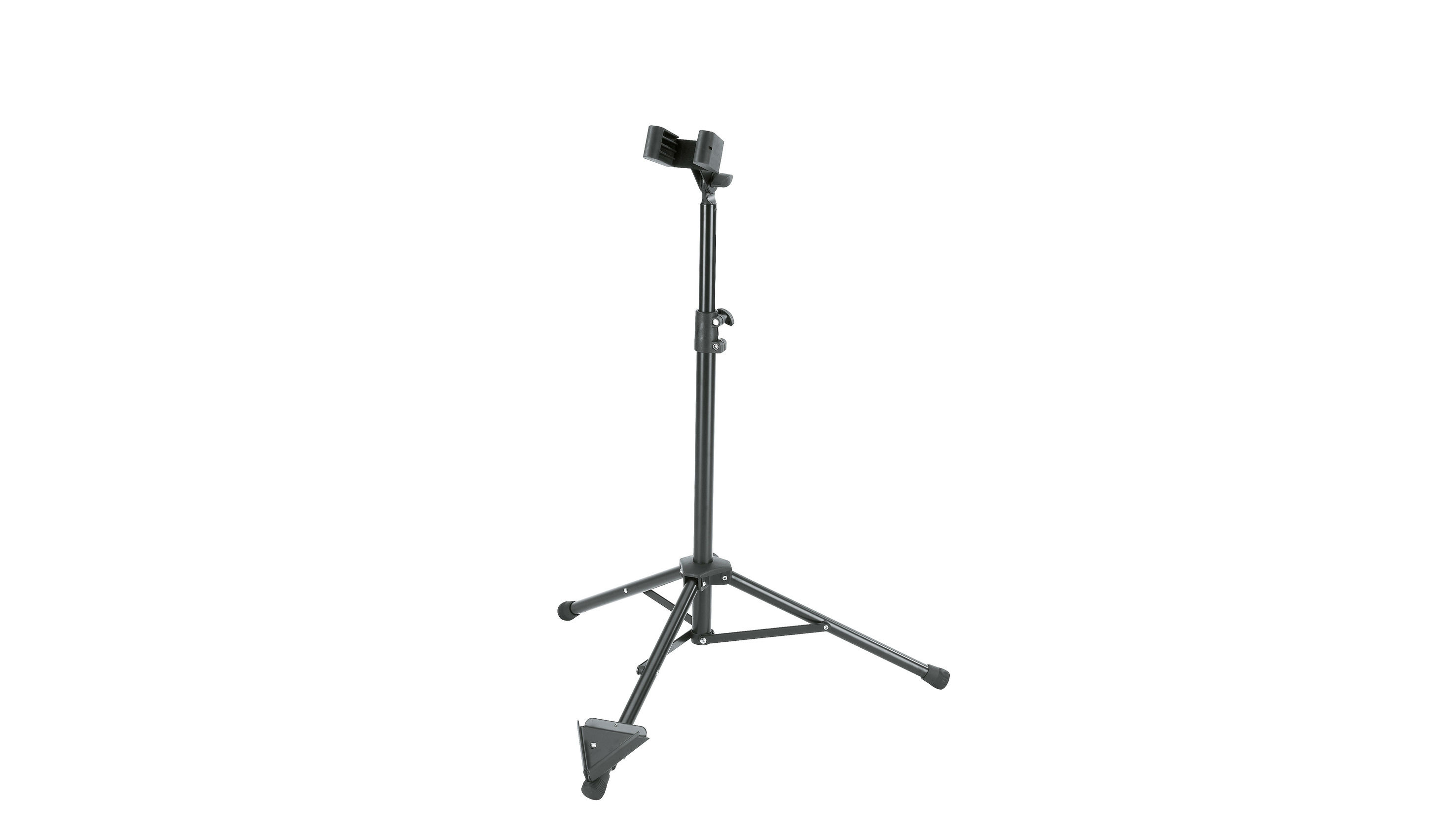 K&M 15060 Bass Clarinet Stand Black