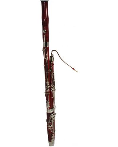 Schiller Series III Elite Maplewood Bassoon