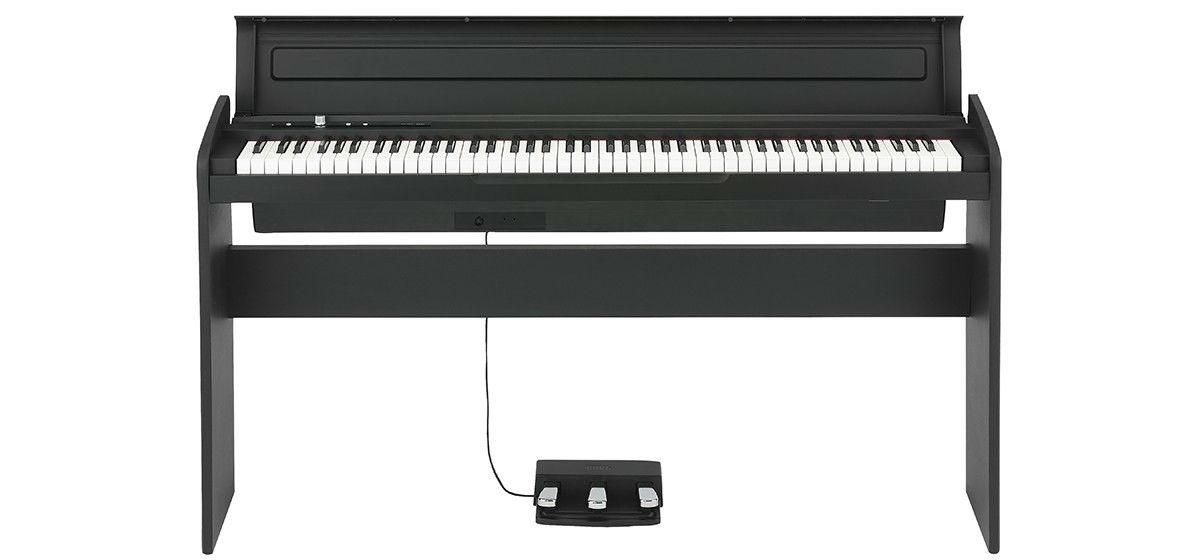 Korg LP-180 Digital Piano - Black