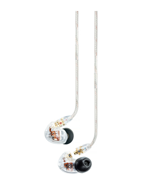 Shure SE535 Sound Isolating™ Earphones