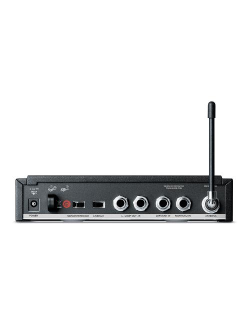 Shure P3T Half Rack Single Channel Wireless Transmitter