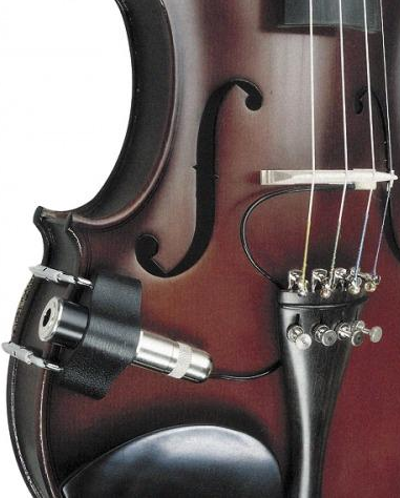 Fishman V200 Professional Violin Pickup