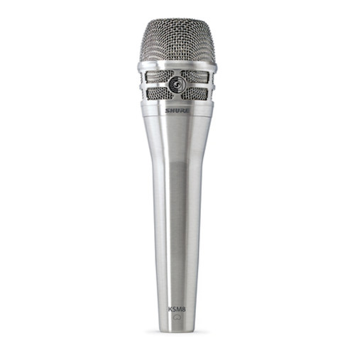 Shure KSM8 Dualdyne™ Vocal Microphone