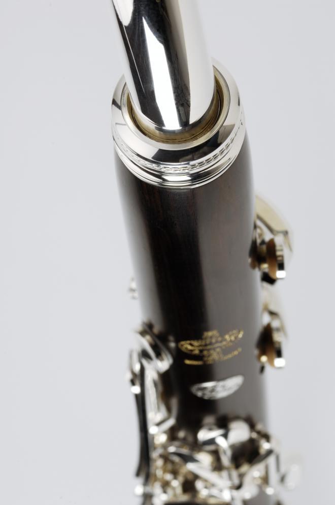 Buffet Crampon Model BC1503 Alto Clarinet in Eb
