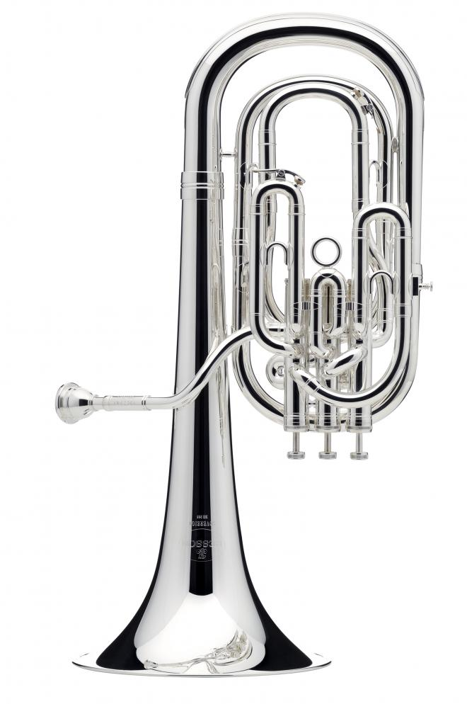 Besson Model BE955 Baritone Horn