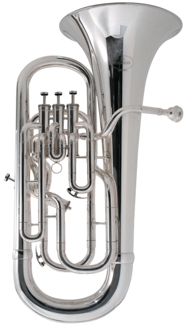 Besson Model BE1065 Euphonium