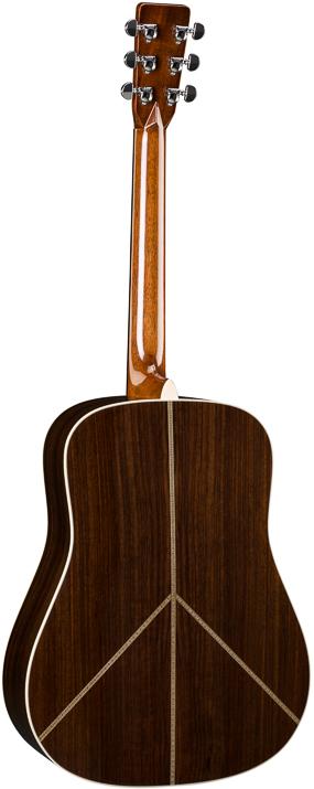 Martin D-28 John Lennon Acoustic Guitar