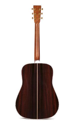 Martin D-45V Acoustic Guitar