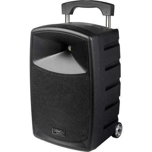 Denon Envoi Portable PA