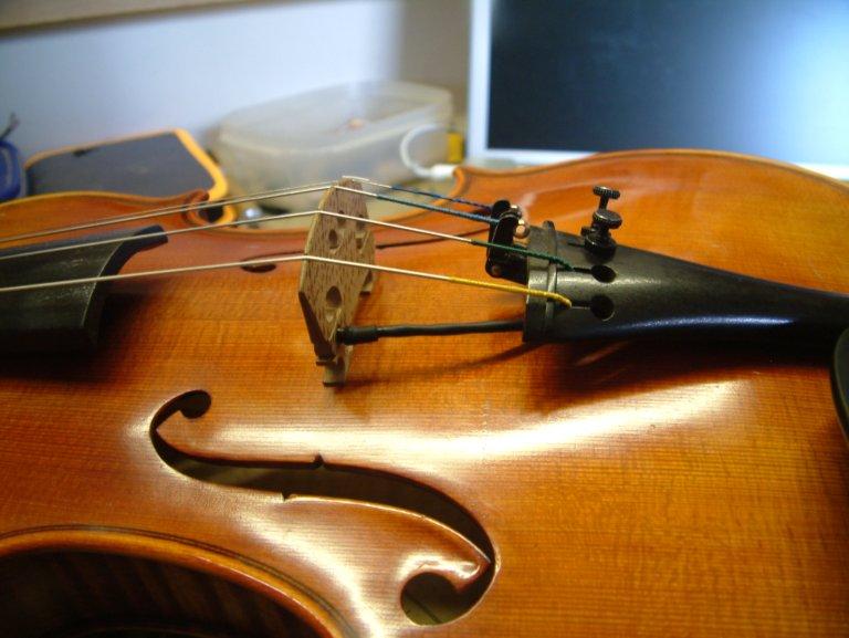 Akord Kvint Pure Acoustic Pickup