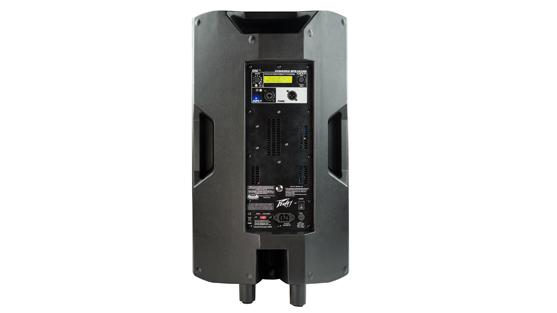 Peavey Dark Matter DM 112 Powered Speaker W/Cord