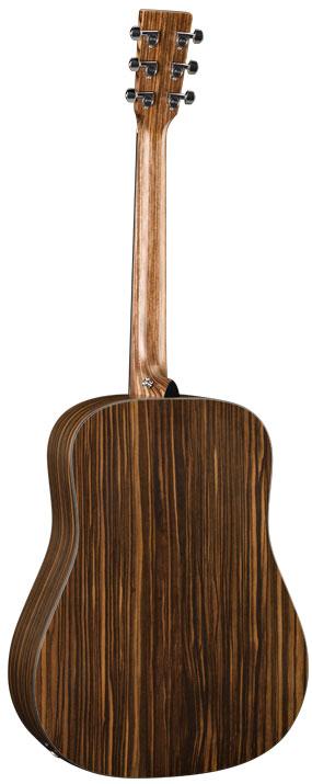 Martin DX2AE Macassar Acoustic Guitar