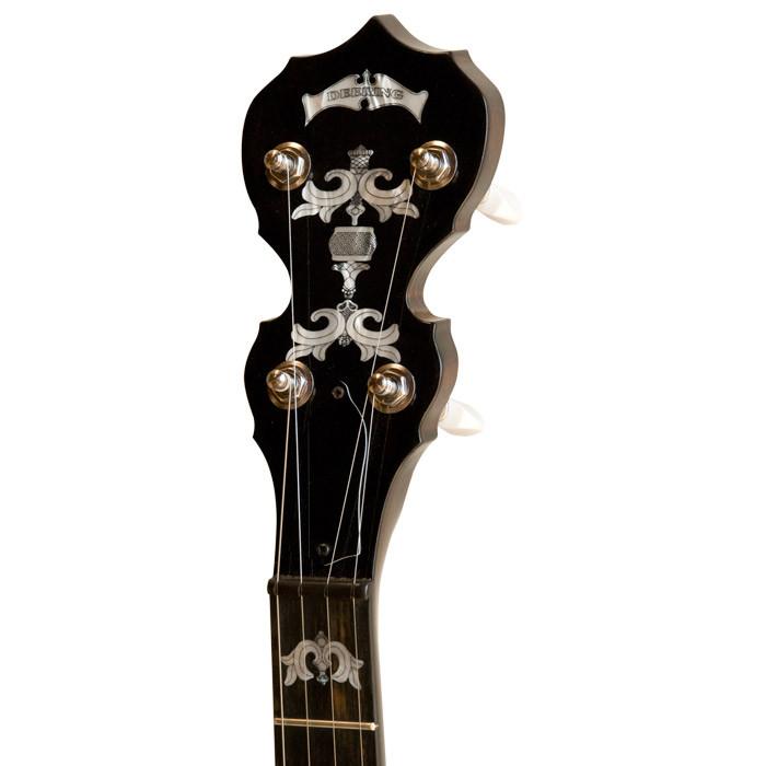 Deering Eagle II™ 5-String Banjo w/ Spikes