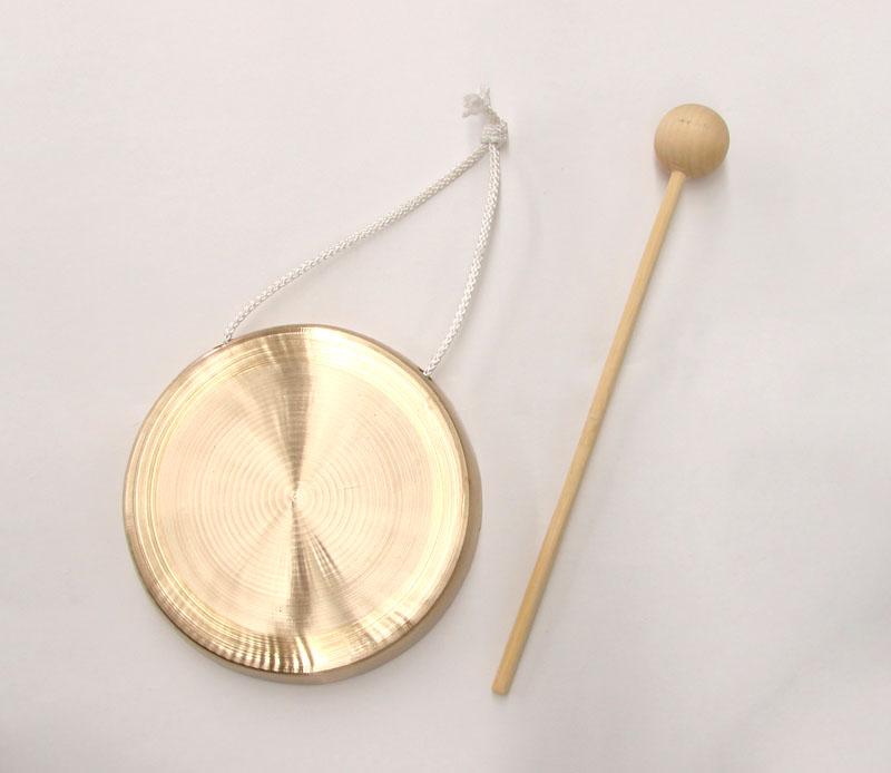Fissaggi Mini Gong