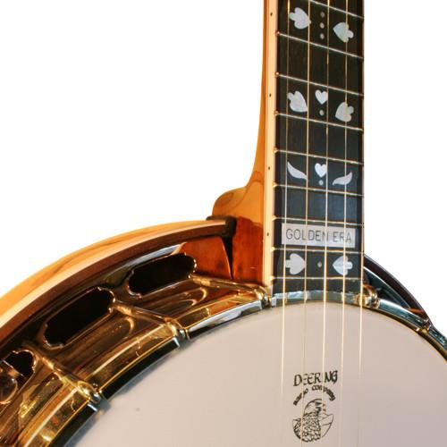 Deering Golden Era™ 5-String Banjo
