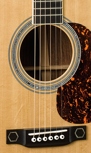 Martin HD-35 CFM IV 60th Acoustic Guitar