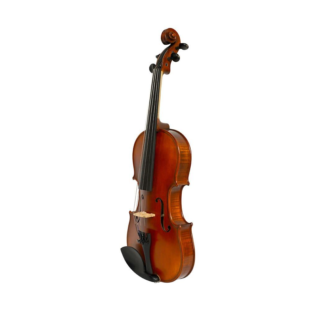 Vienna Strings Frankfurt Violin 3/4 Size - Dark Shaded