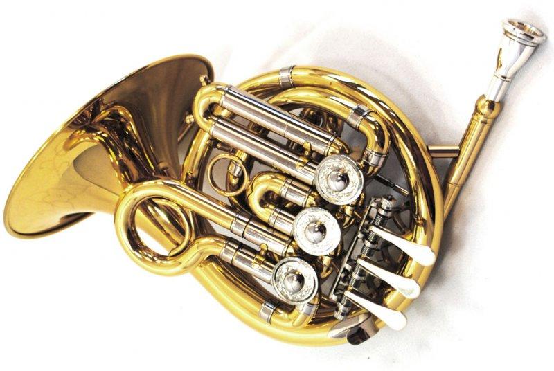 Schiller Kids Series French Horn