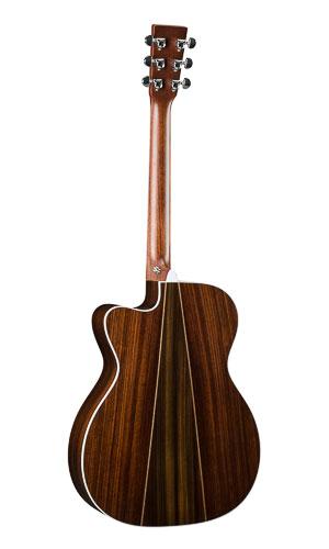 Martin OMC-35E Acoustic Guitar