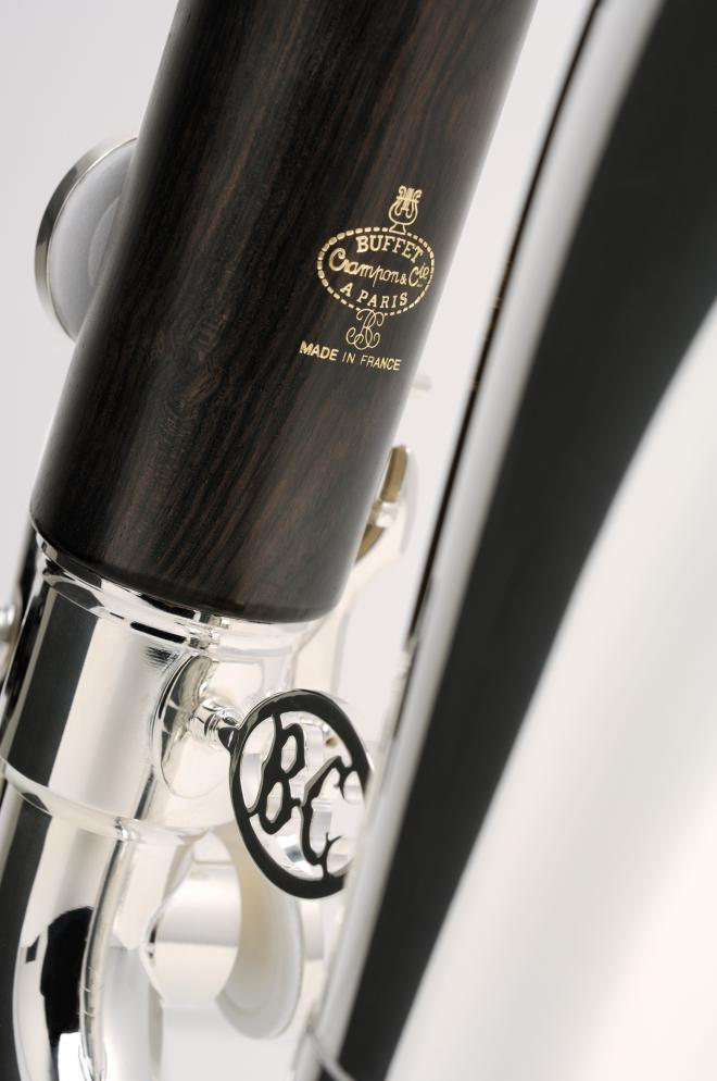 Buffet Crampon Model BC1193 Bass Clarinet in Bb