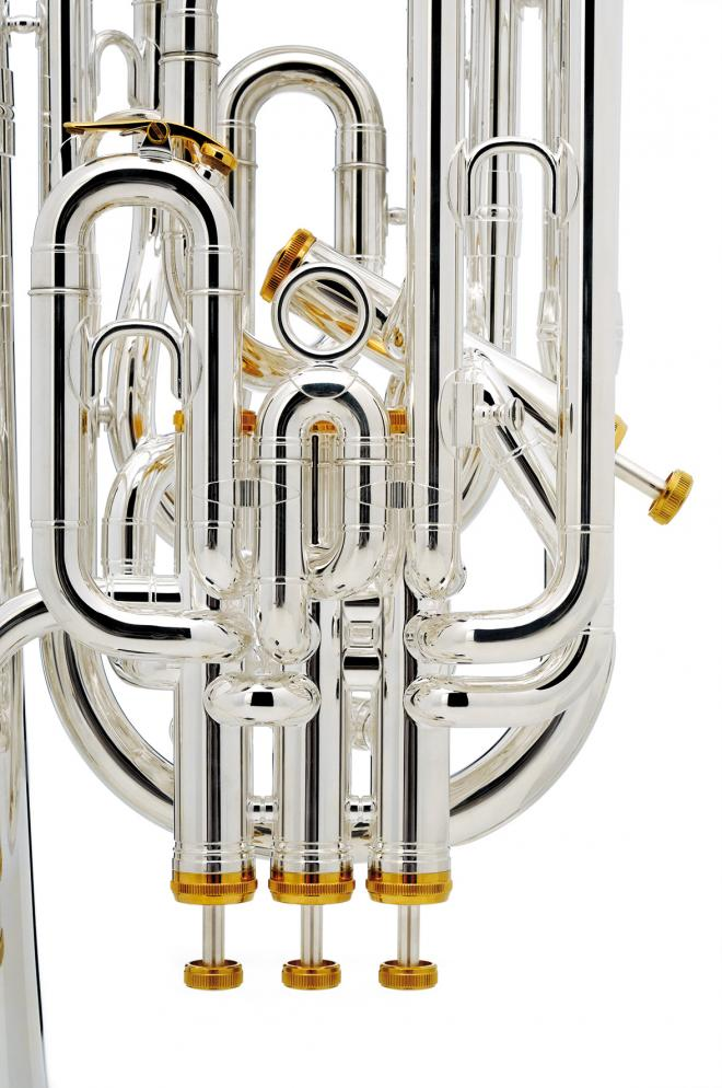 Besson Model BE2056 Baritone Horn