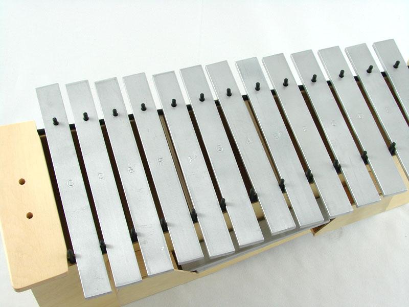 Trixon ORFF Style Metallophone Alto