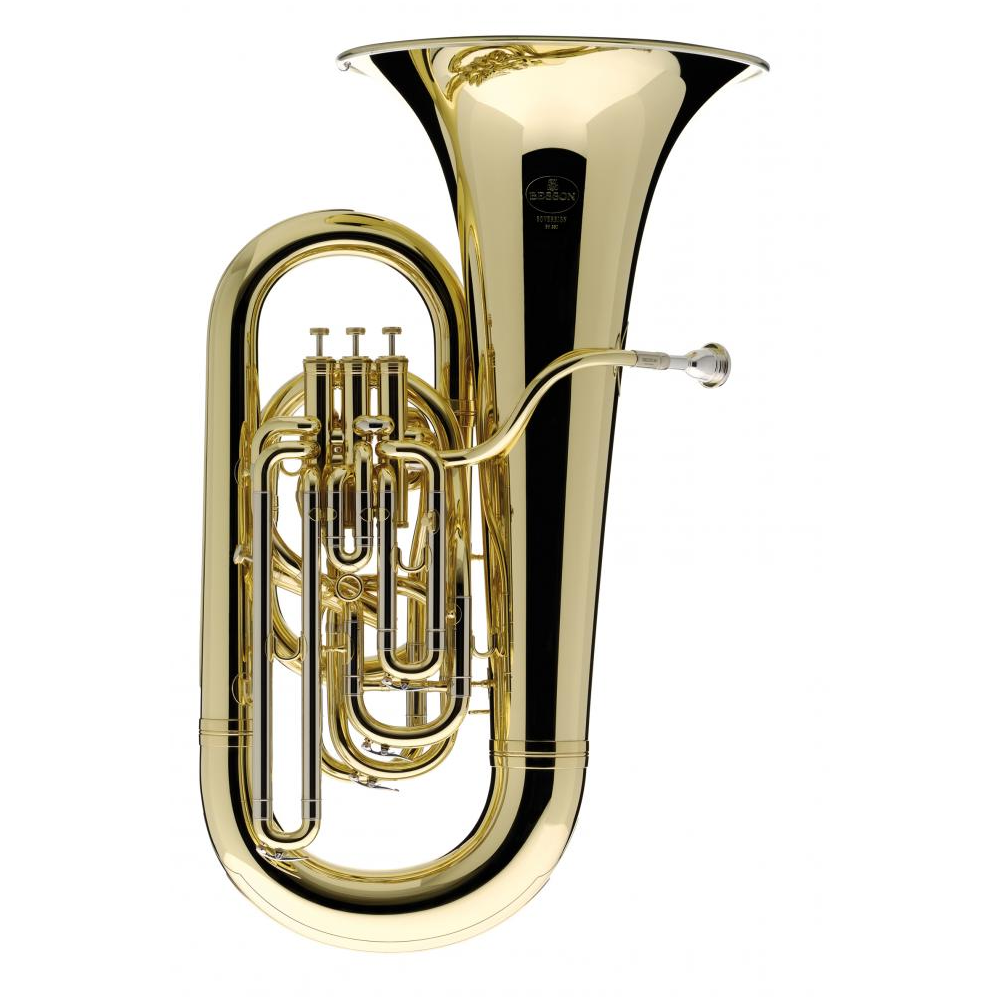 Besson Model BE980 Tuba in Eb