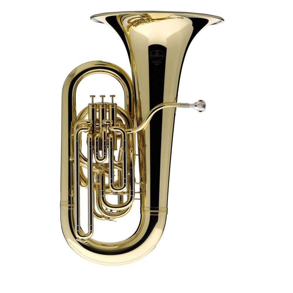Besson Model BE982 Tuba in Eb